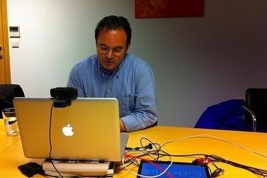 How Educators and Schools Can Make the Most of Google Hangouts - School Leadership 2.0 | VT Principal | Scoop.it