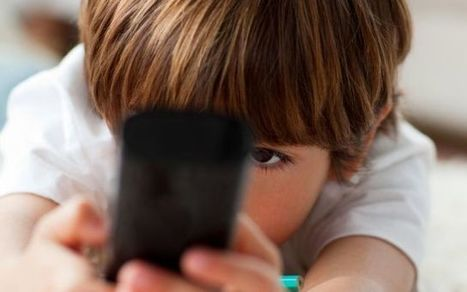 Why the Nexus 4 is a Great First Computer for Kids - Cult of Mac   iThinks and the Making Movement   Scoop.it