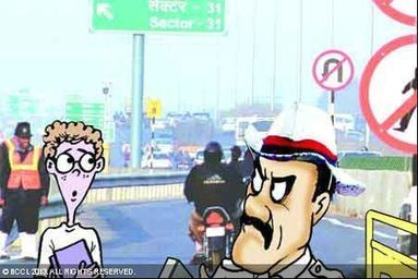 Gurgaon Police to offer summer internships - Times of India | Engineering College in Gurgaon | Scoop.it