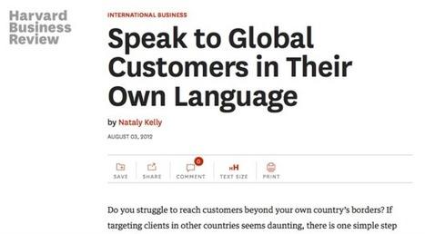 Digital Business and Language Translation - Pangeanic Translation Technologies & News   Web Content Enjoyneering   Scoop.it