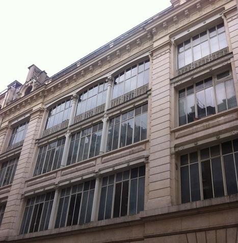 La Fondation Galeries Lafayette devra être « une matrice où puisse ... - exponaute | art move | Scoop.it