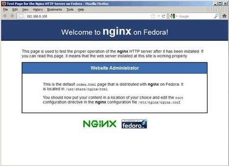 Installing Nginx With PHP5 (And PHP-FPM) And MySQL Support On ... | All Wordpress news | Scoop.it