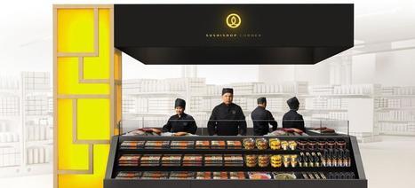 Sushi Shop négocie son entrée chez Leclerc   TRADCONSULTING 4 YOU   Scoop.it