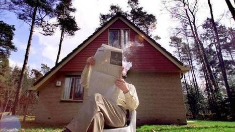 Stop wildgroei tweede huisjes  | Opinie | Nederlands opdracht | Scoop.it