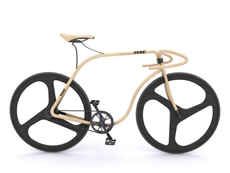 Thonet Bike | Art, Design & Technology | Scoop.it