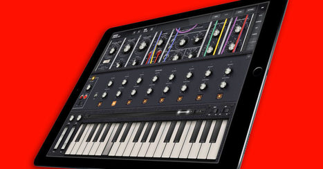 How to make music on your iPad: The best synths, drum machines and more | 21st Century Learning | Scoop.it