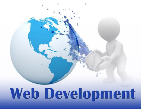 Know about the Web Development Service – Why it Matters | Tech Review 2 U | Scoop.it