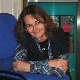 Rencontre avec Marianna Zsoldos, bibliothécaire musicale à Eger (Hongrie) | Musique en bibliothèque | Scoop.it