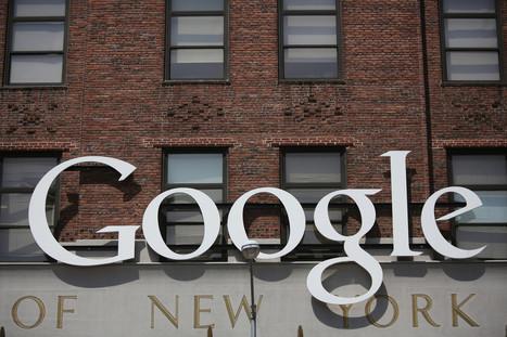 Google dice que tus mails no son privados | Competencias Digitales | Scoop.it