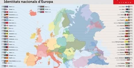 Nació Digital: El CIEMEN edita un nou mapa de les identitats ... | TIG | Scoop.it