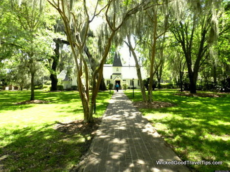 6 Sweet Southern Charms of St. Simons Island | Travel to Solomon Islands | Scoop.it