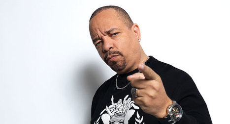 Ice-T: Guns are 'last form of defense' - Patrick Gavin | Politics, Economics, & Culture | Scoop.it
