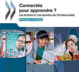 Les technologies ont-elles un réel impact sur la réussite scolaire? Par Thierry Karsenti, Ph. D. - éducO - le blogue d'innovation pédagogique | Compétences clés | Scoop.it