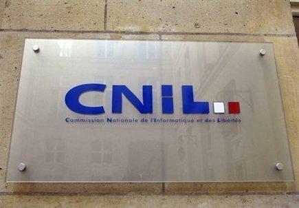 CNIL : Les données personnelles étudiées lors de l'Internet Sweep Day   Protection des données à caractère personnel   Scoop.it
