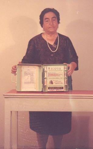Ángela Ruiz Robles: Google rinde homenaje a la española precursora del libro electrónico | EDUCuestionadores - Historias del día | Scoop.it