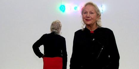 La collection d'art contemporain d'Agnès b. fait son entrée au LaM | art move | Scoop.it