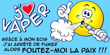 Initiative citoyenne européenne pour la cigarette électronique - www.alacigaretteelectronique.fr | Le Journal de la Cigarette Electronique | Scoop.it