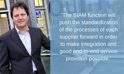 SIAM: Keeping the governance of external IT service providers in-house   Tabula Rasa   Scoop.it