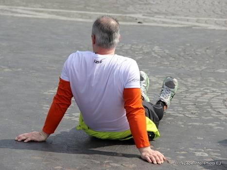 Manque de progression en course à pied : à quoi est-ce dû ? | Keep running | Scoop.it
