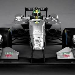 Auto elettriche, lo sbarco in Formula 1   Mondoeco.it   Scoop.it