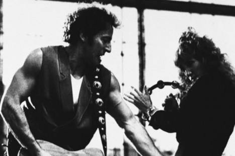 10 Awesome Bruce Springsteen Stories That Prove He's The Boss - What Culture | Bruce Springsteen | Scoop.it