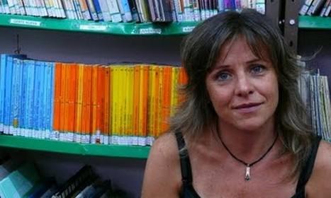Escritora cordobesa ganó el premio Hispanoamericano de Poesía para Niños | Formar lectores en un mundo visual | Scoop.it