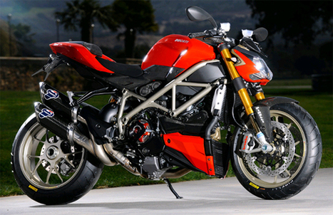 15 Motorcycles To Make You A Man | Ductalk Ducati News | Scoop.it