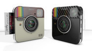 Socialmatic Camera to Arrive in the Real World with Polaroid Branding | VIM | Scoop.it