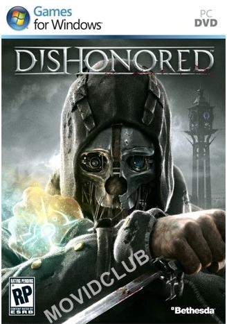 MOVID CLUB: DISHONORED UPDATED [ 3.8 GB BLACKBOX & 5.85 GB SKIDROW VERSION ] DIRECT LINK | PC GAMES free | Scoop.it