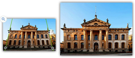 Corrige imágenes distorsionadas sin necesidad de cambiar tus lentes   COMPACT VIDEO & PHOTOGRAPHY   Scoop.it