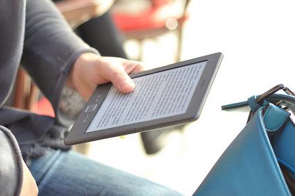 La lectura en pantalla - BiblogTecarios   Bibliotecología   Scoop.it
