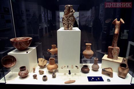 Cita con la Antigüedad en el Museo de Arqueología de Bulgaria | historian: science and earth | Scoop.it