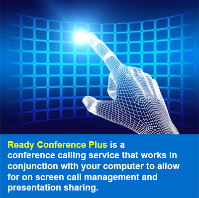 Set up Ready Conference Plus for Effective Business Meetings | Ethernet, MPLS, IP Flex, VoIP, Long Distance Services & more | Scoop.it