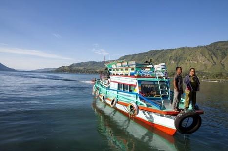 Le lac Toba : Le Paradis sur l'enfer - Hello-Blogzine-Lifestyle | Scoop Indonesia | Scoop.it