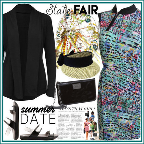 Summer Date: The State Fair | Everything Golf | Scoop.it