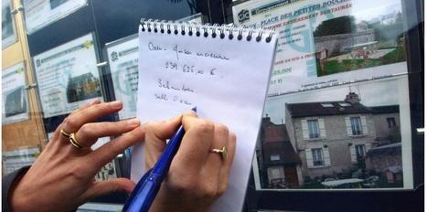 Immobilier: qui sont les Français qui peuvent encore acheter un appartement ou une maison | Expertise immobilière | Scoop.it