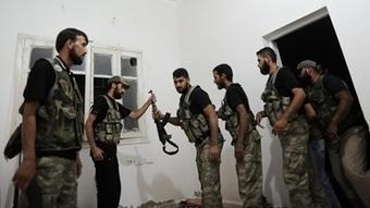 Kerry pinta cenário cor-de-rosa da oposição síria  #Portugal #Siria #StopObama | Saif al Islam | Scoop.it