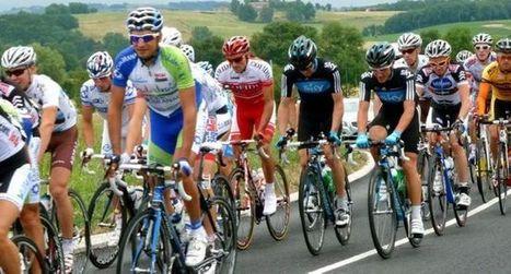 Tour de France : horaires des étapes aveyronnaises | L'info tourisme en Aveyron | Scoop.it