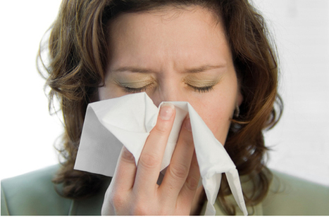 How to Avoid the Flu to Stay Healthy | Health | Scoop.it