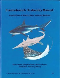 Elasmobranch Husbandry website | Aqua-tnet | Scoop.it