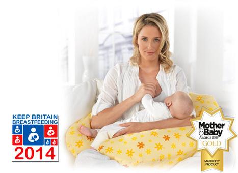 Maternity Pillows, Nursing Pillow, Pregnancy Pillow, Baby Pillow in UK   Maternity Pillow   Scoop.it