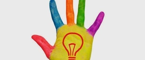 5 ways to boost creativity in your class | Leadership, Innovation, and Creativity | Scoop.it