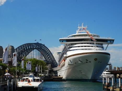 Sparkling City of Sydney | Sydney | Scoop.it