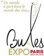 Bulles Expo Paris est officiellement lancé | Vos Clés de la Cave | Scoop.it