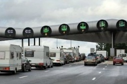 After Eurovignette, EU asks: 'For whom the road tolls?' | Eurovignette | Scoop.it