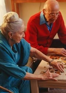Memory Games for Alzheimer's Patients | Working memory resources | Scoop.it