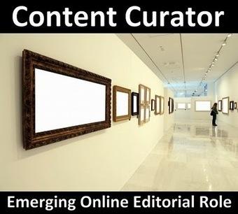 Content curator: Qué es y la evolución del Community Manager | Gestión de contenidos | Scoop.it