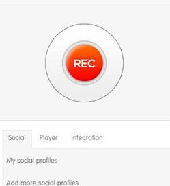 uWhisp: Envoyer des messages vocaux via Twitter et Facebook | Web2.0 et langues | Scoop.it