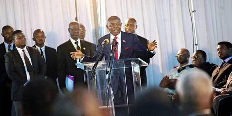 RDC: le Dialogue tourne à la foire aux postes de pouvoir | Je, tu, il... nous ! | Scoop.it