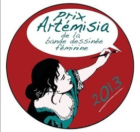Association Artémisia: La Selection Artemisia 2013   Veille sur la bande dessinée pour tous   Scoop.it